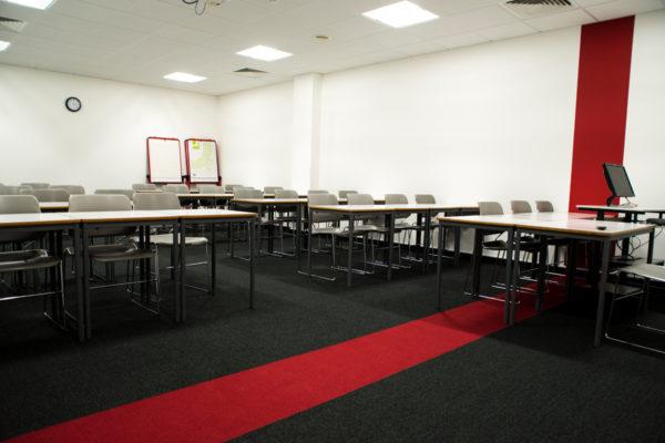 Southampton Solent University – Sir James Matthews Building