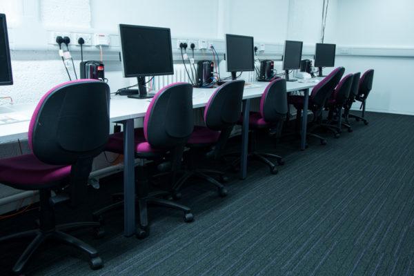 Southampton Solent University Term Contract