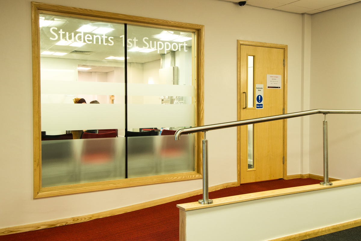 Southampton Solent University Term Contract